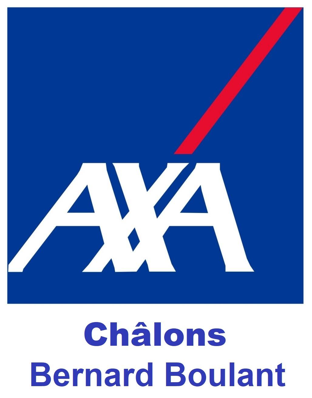 AXA Châlons – Bernard Boulant