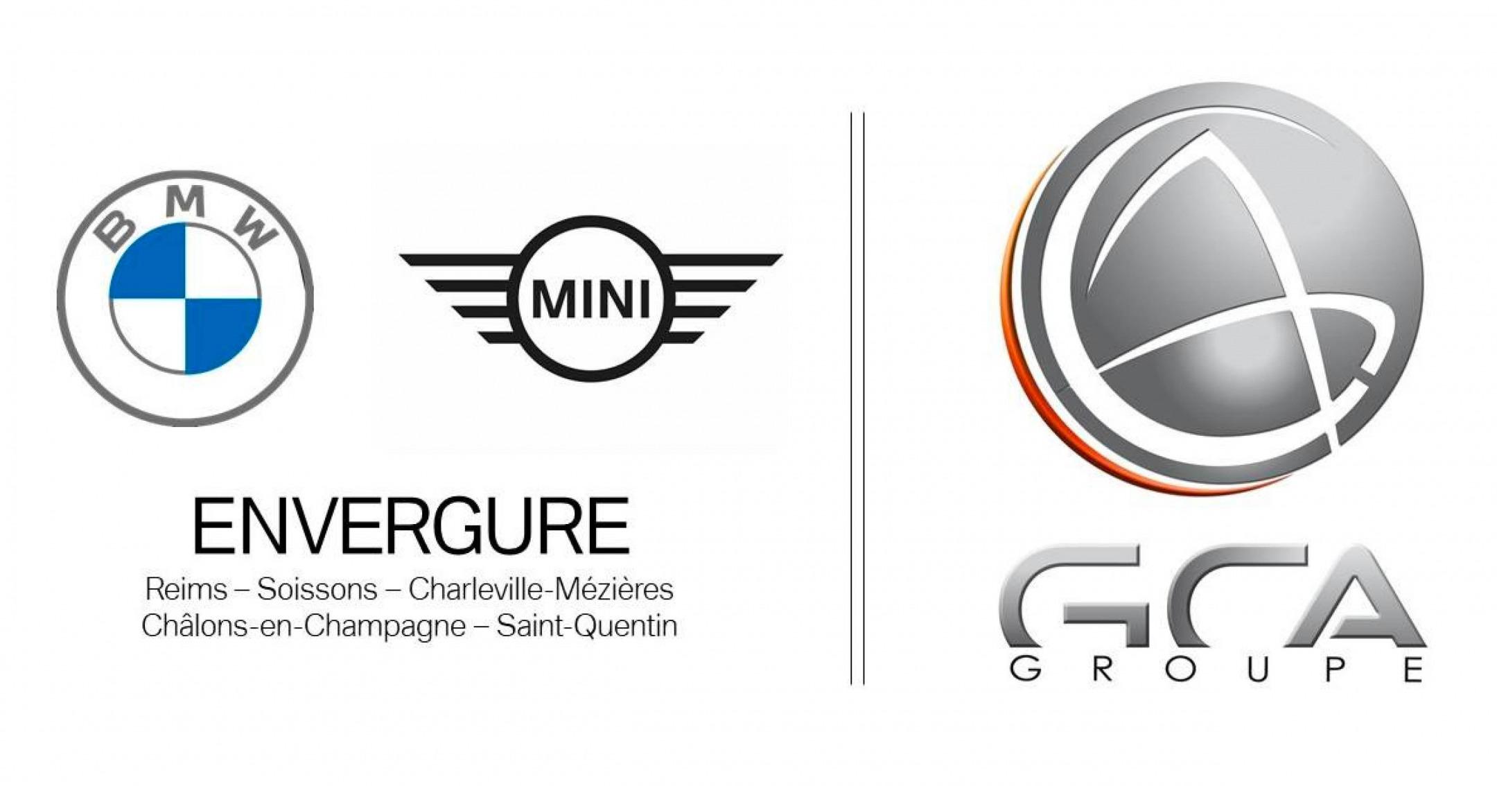 Groupe Envergure – Concessionnaire BMW / Mini à Châlons