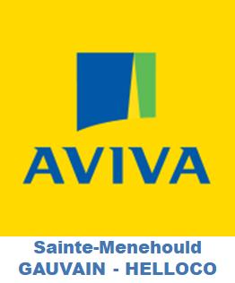AVIVA Sainte-Menehould – GAUVAIN & HELLOCO