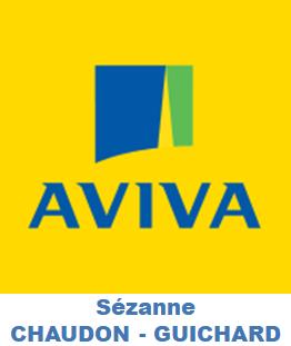AVIVA Sézanne – CHAUDON & GUICHARD