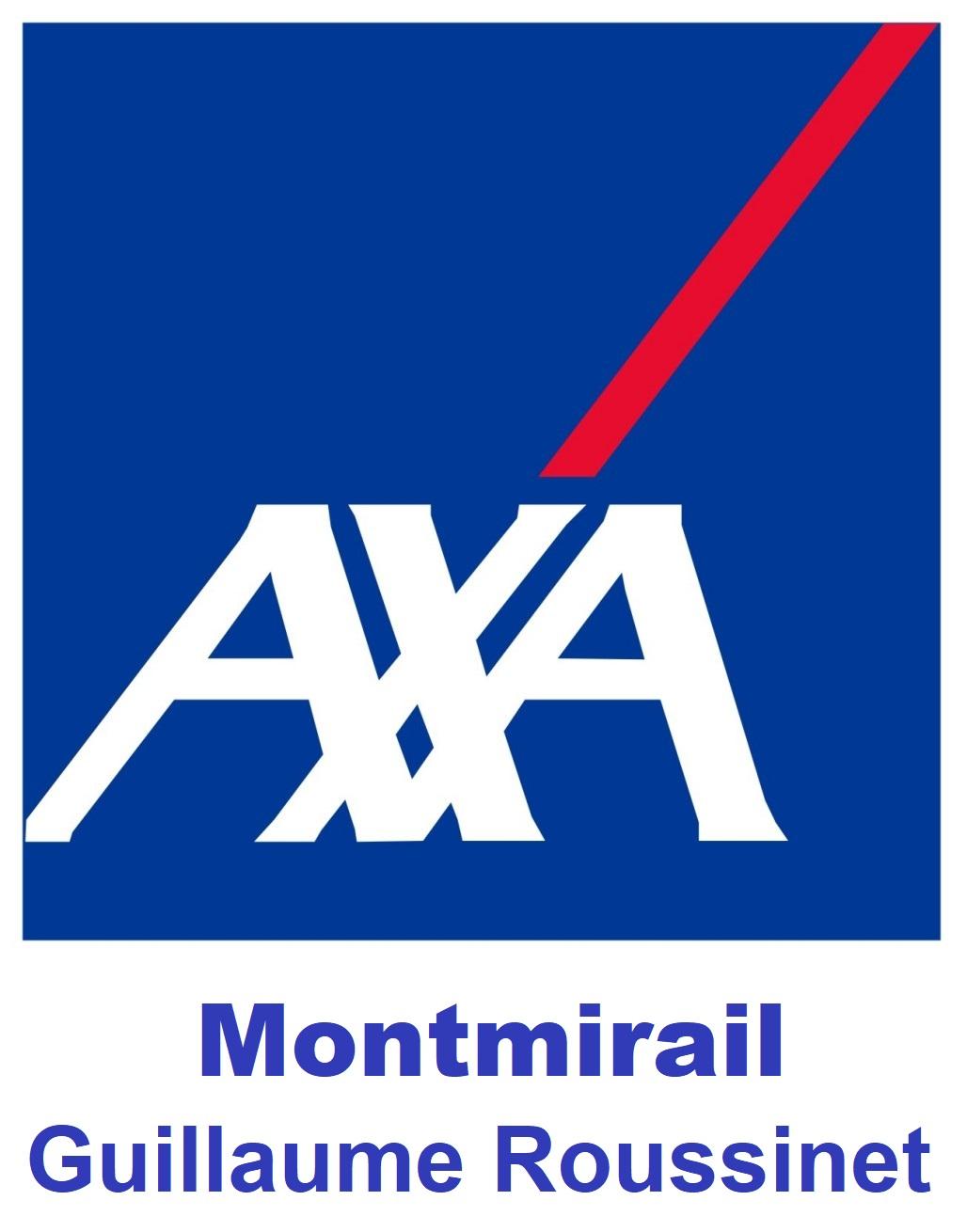 AXA Montmirail – Guillaume Roussinet