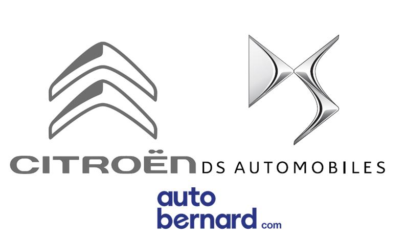 CITROËN / DS – Groupe Bernard
