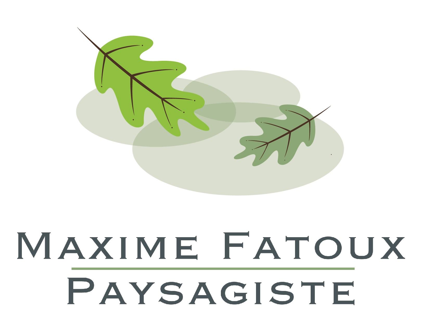Maxime Fatoux Paysagiste